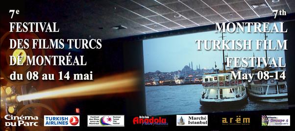 Montreal Türk Filmleri Festivali bu yıl da başarılı bir biçimde gerçekleştirildi.