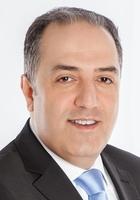 Milletvekili Mustafa Yeneroğlu.
