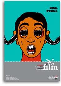 Dilemme sera présenté pendant le Festival du court métrage d'Akbank à Istanbul