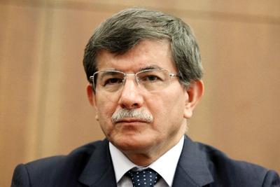 Başbakan Davutoğlu açıklamalarda bulundu.