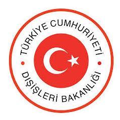 Ministère des affaires étrangères de Turquie