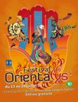 Orientalys / Doğu'ya Özgü