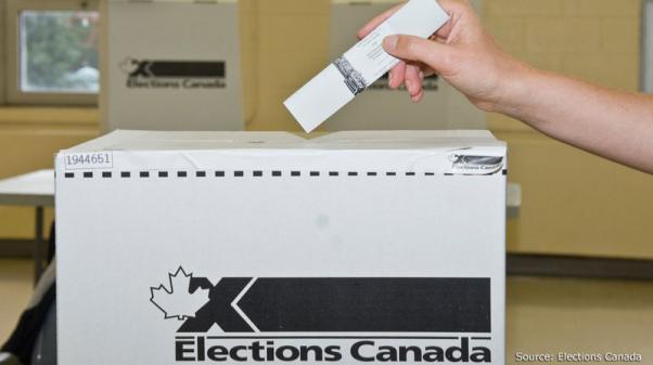 Kanada'da seçimler Ekim'de...